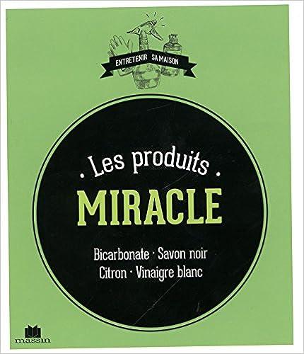 Les produits miracle sur Bookys