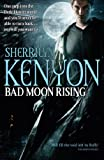 Bad Moon Rising by Sherrilyn Kenyon front cover