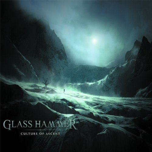 Culture Of Ascent by Glass Hammer (2007) Audio CD