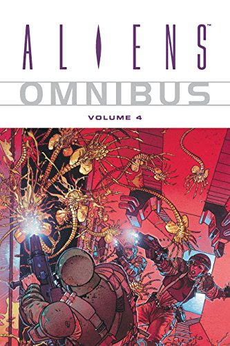 Aliens Omnibus Volume