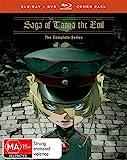 Saga of Tanya the Evil: The Complete Series [Blu-ray]