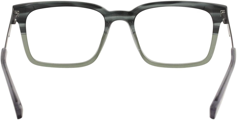 Eyeglasses Lucky Brand D 811 Blue BLUE
