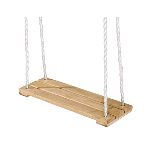 32 opinioni per Eichhorn 100004503 Eichhorn altalena in legno Legno