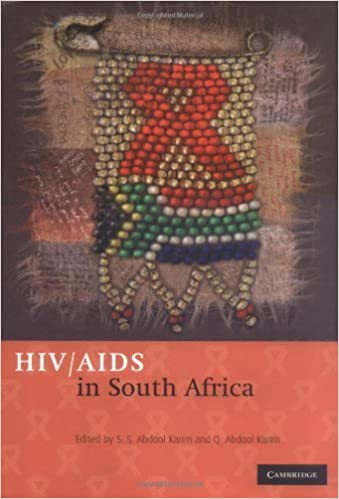 HIV/AIDS in South Africa (2006-01-09)