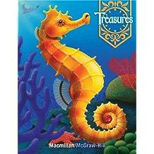 Treasures, Grade 2, Book 1 Student: A Reading/Language Arts Program