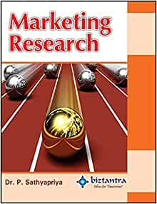 market research amazon