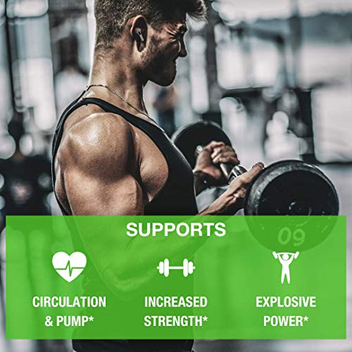 Honey Badger Vegan Keto Pre Workout | Lemon Lime | Natural Paleo Sugar Free Pump Energy Supplement Nootropics Amino Acids Nitric Oxide Sucralose Free + Non-Habit Forming | 30 Servings