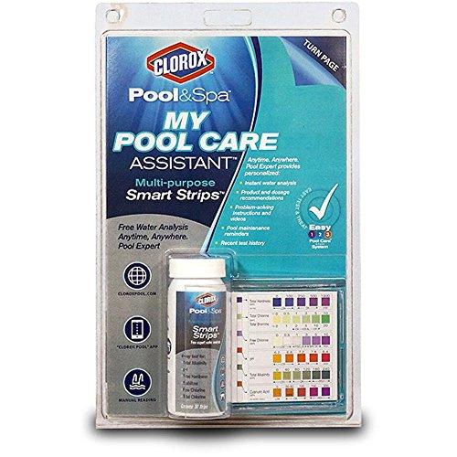 multi use water test kit - 9