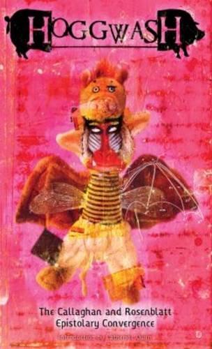 book cover of Hoggwash