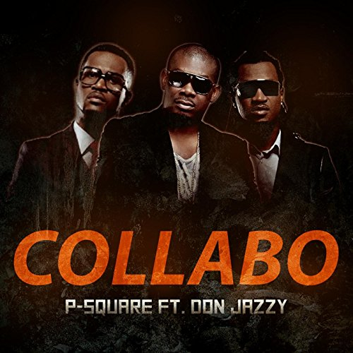 mp3 p square collabo