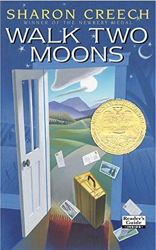 Walk Two Moons [Creech, Sharon] (De Bolsillo)