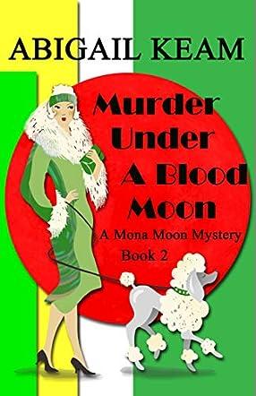 Murder Under A Blood Moon