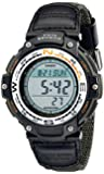 Casio Mens SGW100B-3V