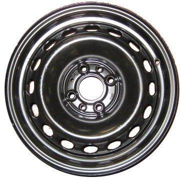 Genuine Ford STEEL WHEEL FORD KA MK2 22-09-2008 5.5 X 14