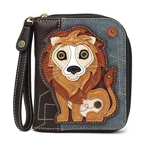 Chala Handbags Lion...