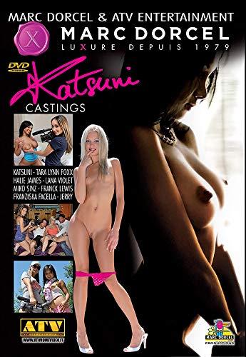 """KATSUNI CASTINGS - """"Katsuni castings"""""""