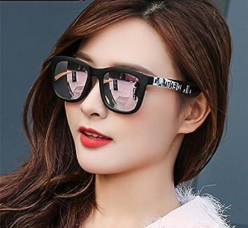HHHKY&T Gafas De Sol Polarizadas Los Hombres Gafas De Sol Prejuicios Masculinos Gafas De Sol Óptica