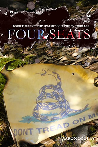Four Seats: Green Brief (Four Seats, Part Three of Six) by [Cooley, Aaron]