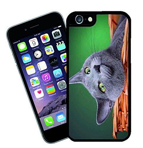 Gatto 022 - questa copertura si adatta Apple modello iPhone 6s (non più di 6s) - di idee regalo di Eclipse