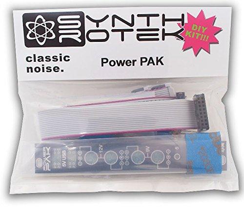Power Pak DIY Kit by Synthrotek