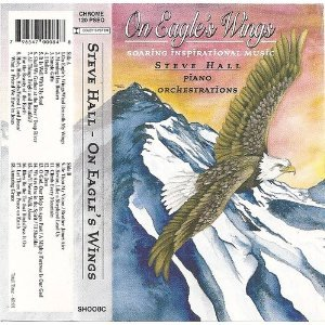 On Eagle's Wings 25% OFF ~ Music Inspirational Soaring OFFicial