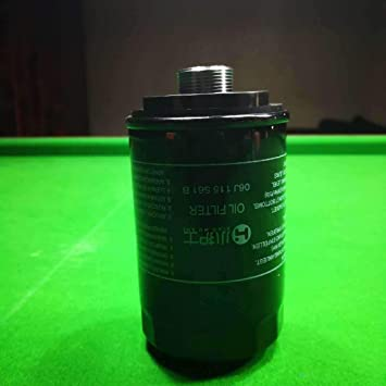 Amazon.com: Filtro de aceite para coche 06J115561B para ...