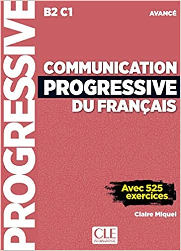 El Autor Descargar Utorrent Communication Progressive Du Français . Niveau Avance. Con Cd-audio Epub Gratis No Funciona