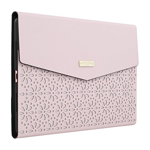 buy popular 660b1 58b9c kate spade new york Perforated Envelope Folio Case for iPad Pro 9.7 ...