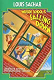 Wayside School Is Falling Down, Louis Sachar, 0613892690