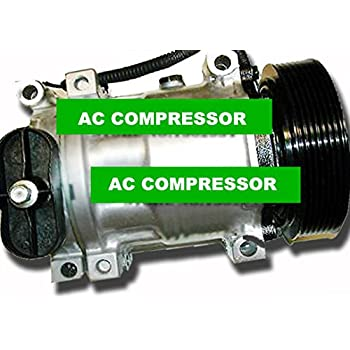 GOWE ac compressor FOR SD7H15 ac compressor FOR CAR DODGE DURANGO 3.9, 5.2, 5.9 FOR CAR DODGE RAM PICK UP 1998-2003