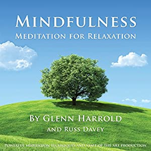 Mindfulness Meditation for Relaxation Speech
