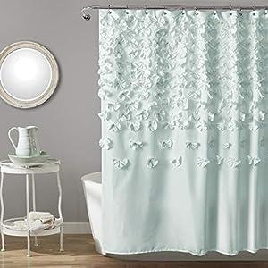 51dQVZ9-e0L._SS300_ Beach Shower Curtains & Nautical Shower Curtains