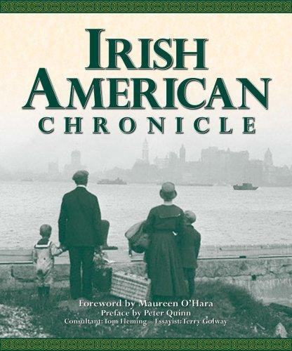 Irish American Chronicle