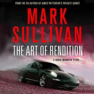 The Art of Rendition Audiobook