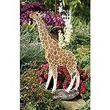 Design Toscano Gerard the Giraffe Sculpture Review