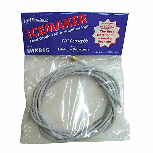 15 foot ice maker line - 4