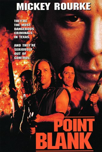 Point Blank (Werner Schreyer)