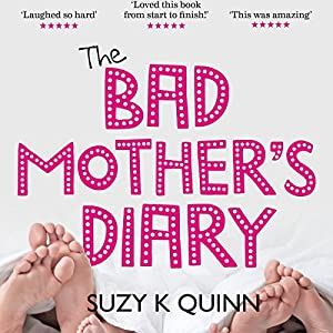 Bad Mother's Diary Audiobook