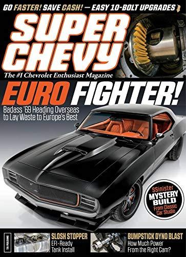 Super Chevy - 1