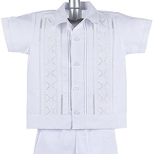 dress guayabera - 9