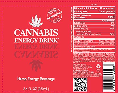 Buy energy drink for you