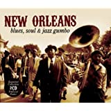 New Orleans - Blues, Soul & Jazz Gumbo