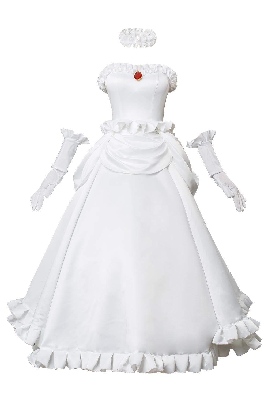 MingoTor Anime Kleid Cosplay Kostüm Damen M B07KG7B8RZ Kostüme für Erwachsene Kostengünstig     | Sale Düsseldorf