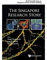 Singapore Research Story, The (Volume 0)