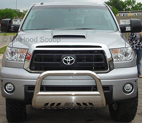 Toyota Of The Desert >> 2000-2017 Hood Scoop for Toyota Tundra by MrHoodScoop UNPAINTED HS003 - Buy Online in UAE ...