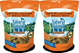 Natural Balance Limited Ingredient Dog Treats, pack of 2 For Sale