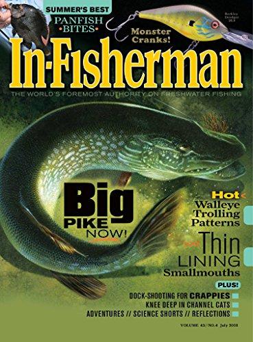 In-Fisherman (Fishing Magazine)