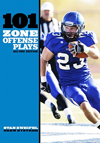 101 Zone Offense Plays - Offense Football Zone