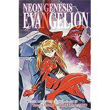 Neon Genesis Evangelion 3-In-1 Edition, Volume 3
