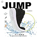 DailyShoes Women's Breathable Mesh Lightweight